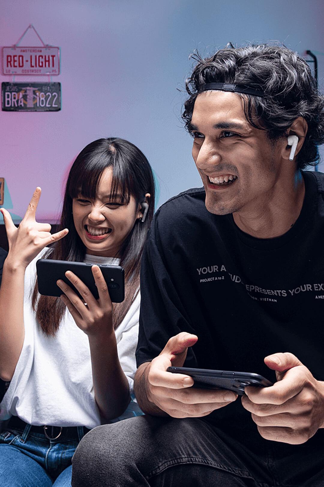 sluchawki gamingowe