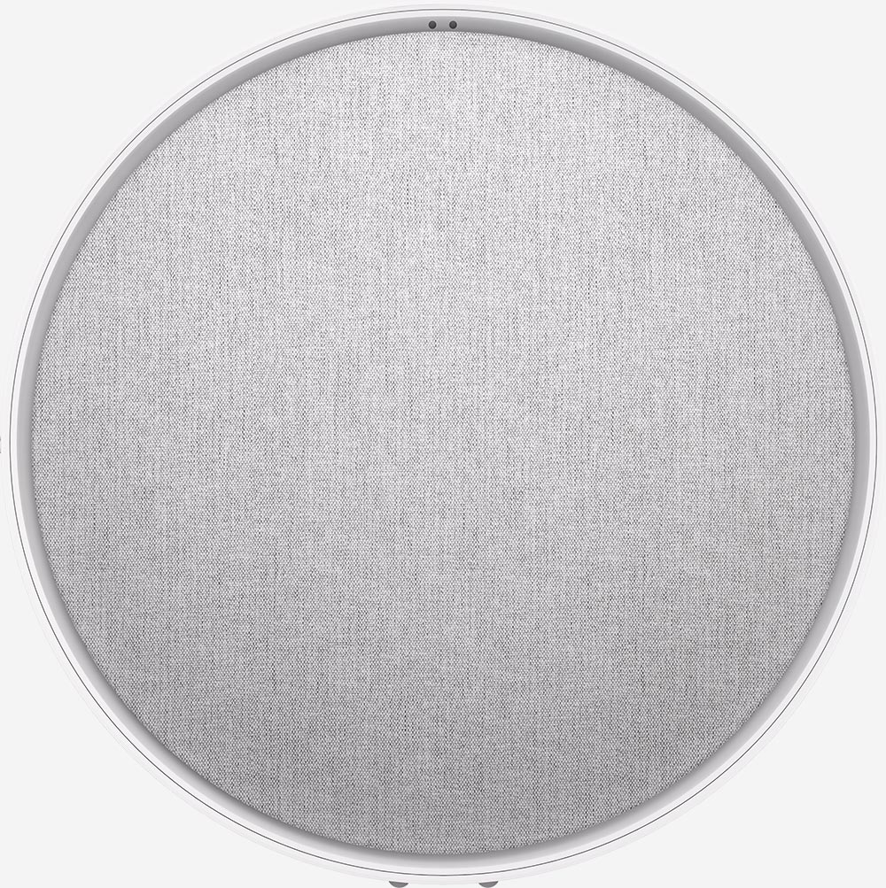 głośnik multiroom defunc duży biały