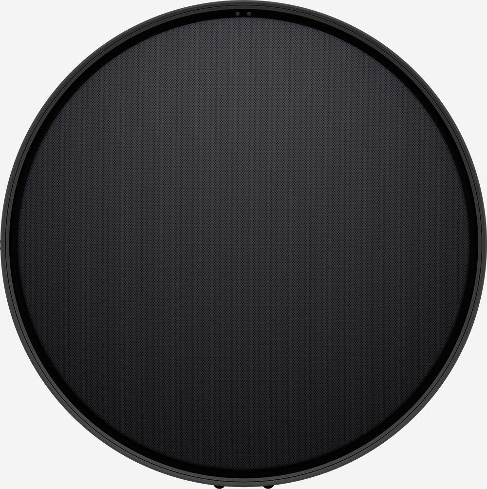 głośnik multiroom defunc duży czarny